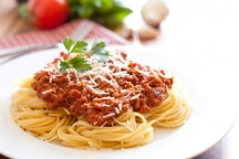 Hearty Spaghetti with Meat Sauce – Salt-Free Sugar-Free Magic Seasoning Blend™