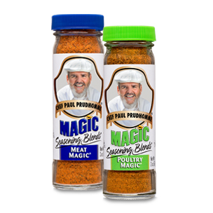 Shop All Magic Seasoning Blends