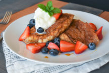 Pain Perdu Recipe Image