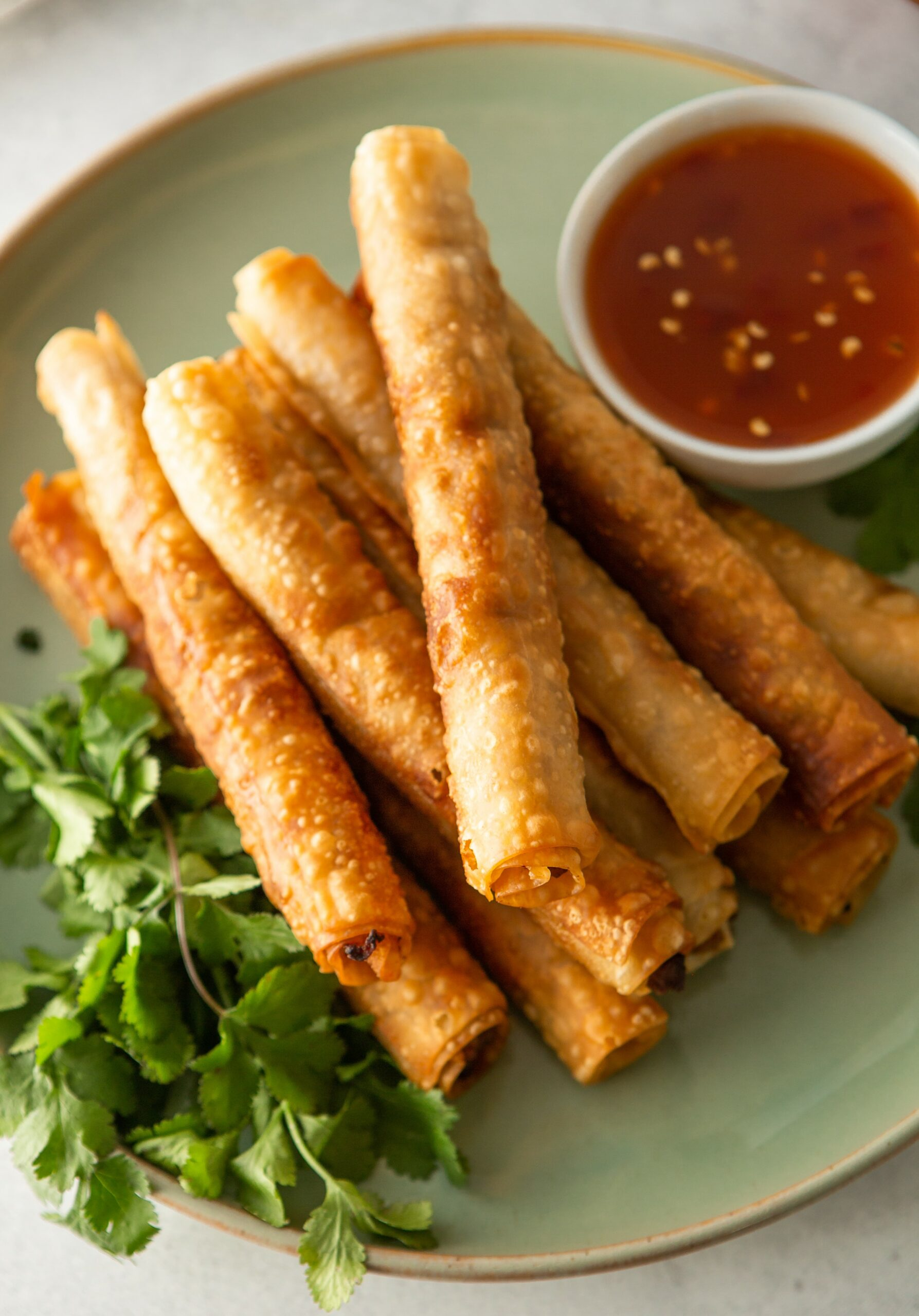Lumpia Thai Chili Sauce Magic Seasoning Blends